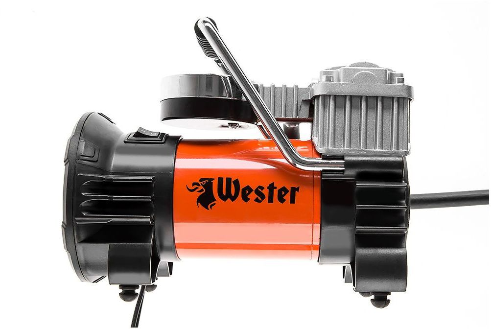 Компрессор автомобильный Wester TC-4035F