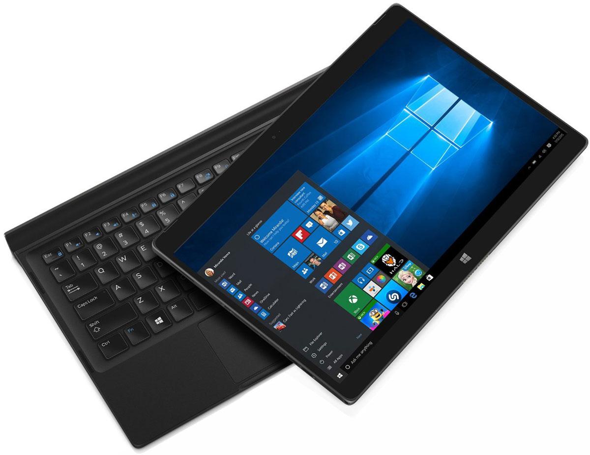 Dell XPS 12, Black (9250-9525)
