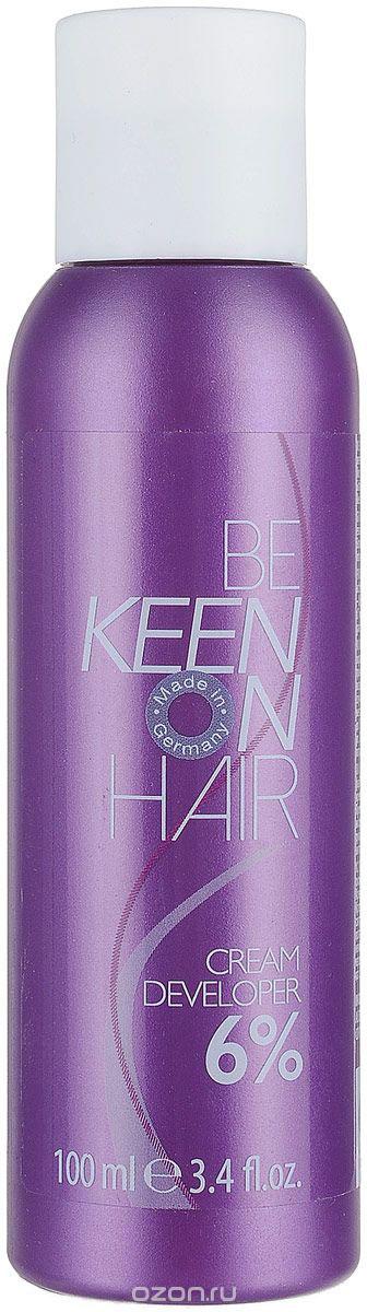 Keen Крем-окислитель 9%, 100 мл68804305Для обесцвечивания и оксидативного окрашивания волос, бровей и ресниц. Безупречно смешивается с красками, образуя однородную красящую массу оптимальной консистенции. Препарат не стекает с волос во время окрашивания.