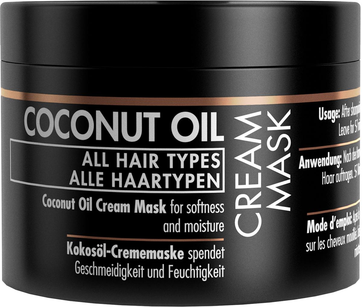Gosh Маска для волос с кокосовым маслом Coconut Oil, 175 мл60756GOSH Линия для стайлинга и ухода за волосами - высокоэффективный специализированный уход для красоты и здоровья волос. В ассортименте представлены средства, обеспечивающие оптимальный уход для каждого типа волос – для нормальных, тонких, окрашенных или поврежденных волос. Деликатный состав подходит для ежедневного применения,восстанавливает секущиеся кончики, омолаживает, питает и увлажняет волосы и кожу головы. Сохраняет волосы и кожу головы в здоровом балансе. Все шампуни и кондиционеры содержат активные и питательные ингредиенты,не содержат парабенов. (1011540017;S;Coconut;INT) GOSH Маска для волос с кокосовым маслом Coconut Oil, 175 мл. Средство предназначено для ухода за всеми типами волос. Восстанавливает секущиеся кончики, омолаживает, питает и увлажняет волосы и кожу головы.