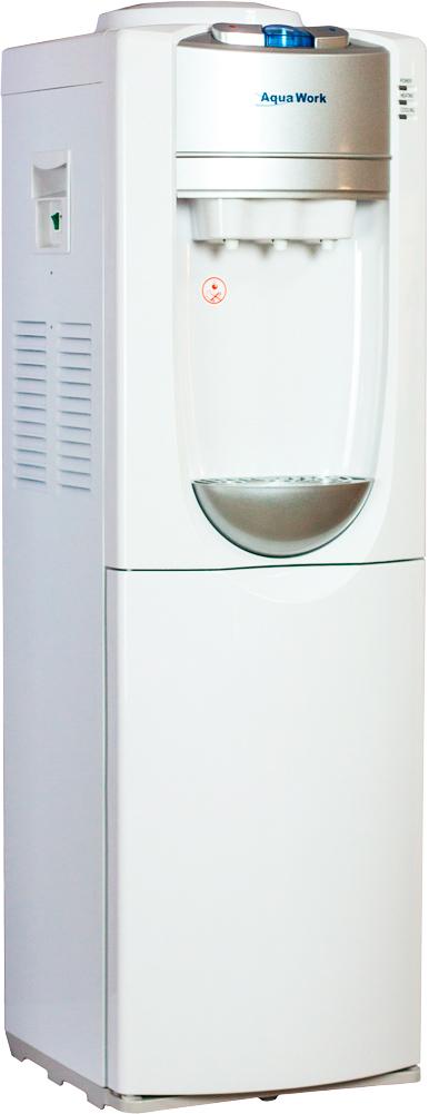 Aqua Work AW MYD712S-W, White кулер для воды