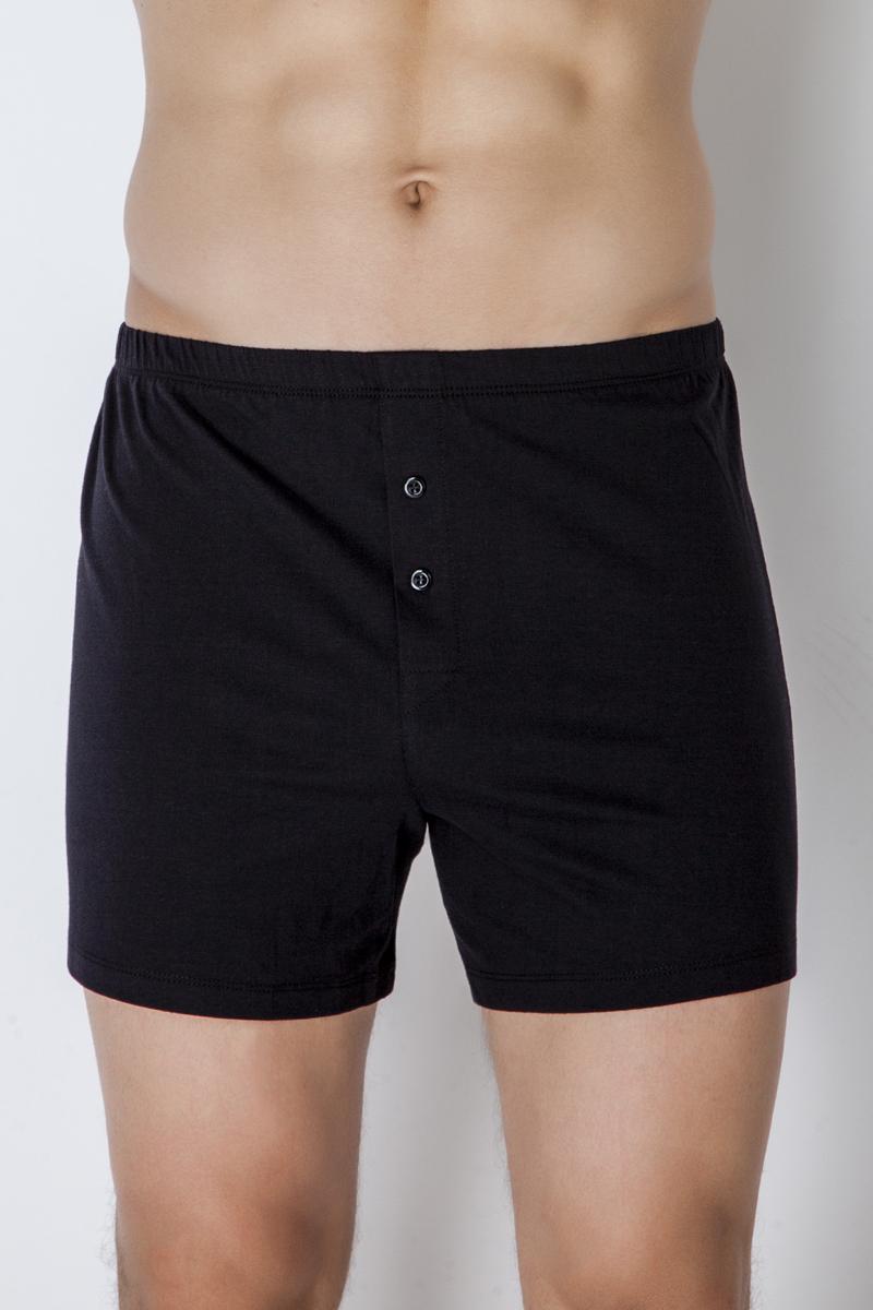 купить Трусы-боксеры мужские Torro, цвет: черный. TMB2001. Размер 3XL (56) по цене 288 рублей