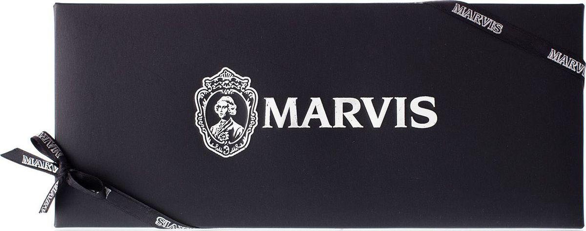Marvis Подарочный набор зубных паст, 7 шт х 25 мл marvis паста