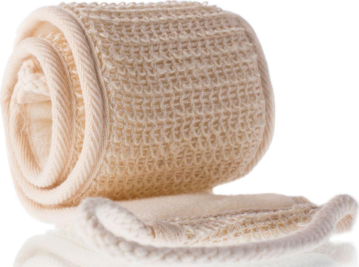 Acca Kappa Мочалка из сизаля. 6510565105Натуральная мочалка от популярного бренда Acca Kappa – это роскошное средство для ухода за кожей. Продукт изготовлен из сизаля, поэтому он не вызывает раздражения и других побочных (аллергических) реакций. Используя такую мочалку, можно быстро и эффективно очистить тело от любых загрязнений. Аксессуар эффективно удаляет ороговевший слой кожи и избавляет эпидермис от шелушения и сухости. Мочалка обладает массажным эффектом, улучшает кровообращение. Мочалка отлично отмывается и быстро сохнет, не теряя своей уникальной формы. Подходит для ежедневного использования.