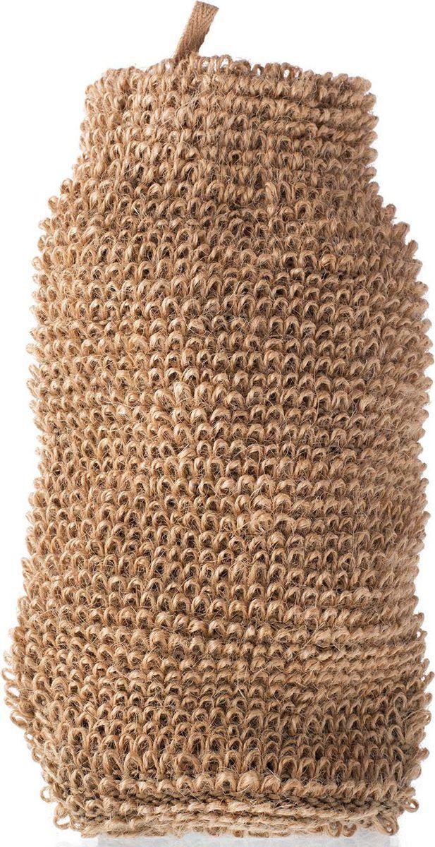 Acca Kappa Мочалка из сизаля. 6540165401Натуральная мочалка от популярного бренда Acca Kappa – это роскошное средство для ухода за кожей. Продукт изготовлен из сизаля, поэтому он не вызывает раздражения и других побочных (аллергических) реакций. Используя такую мочалку, можно быстро и эффективно очистить тело от любых загрязнений. Аксессуар эффективно удаляет ороговевший слой кожи и избавляет эпидермис от шелушения и сухости. Мочалка обладает массажным эффектом, улучшает кровообращение. Мочалка отлично отмывается и быстро сохнет, не теряя своей уникальной формы. Подходит для ежедневного использования.