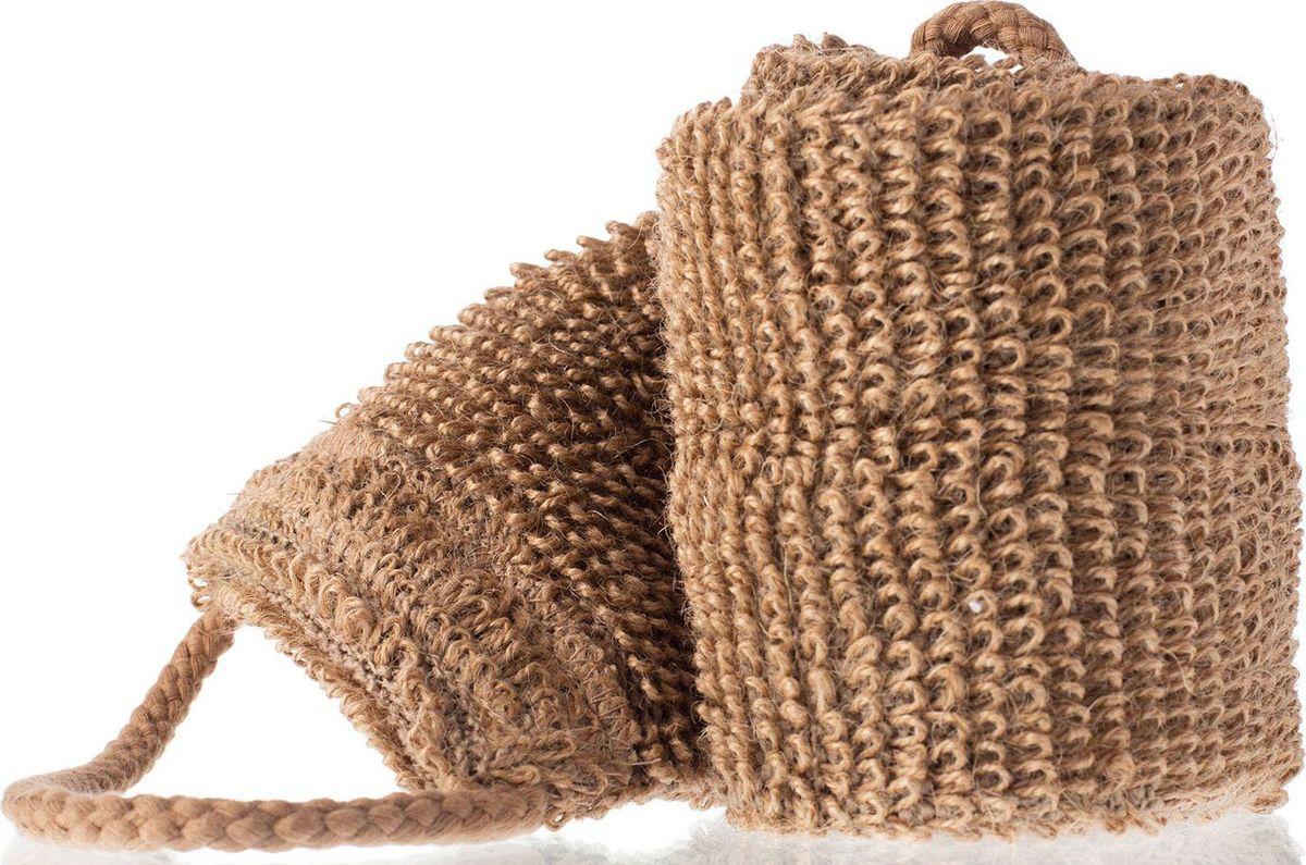Acca Kappa Мочалка из сизаля. 6540565405Натуральная мочалка от популярного бренда Acca Kappa – это роскошное средство для ухода за кожей. Продукт изготовлен из сизаля, поэтому он не вызывает раздражения и других побочных (аллергических) реакций. Используя такую мочалку, можно быстро и эффективно очистить тело от любых загрязнений. Аксессуар эффективно удаляет ороговевший слой кожи и избавляет эпидермис от шелушения и сухости. Мочалка обладает массажным эффектом, улучшает кровообращение. Мочалка отлично отмывается и быстро сохнет, не теряя своей уникальной формы. Подходит для ежедневного использования.