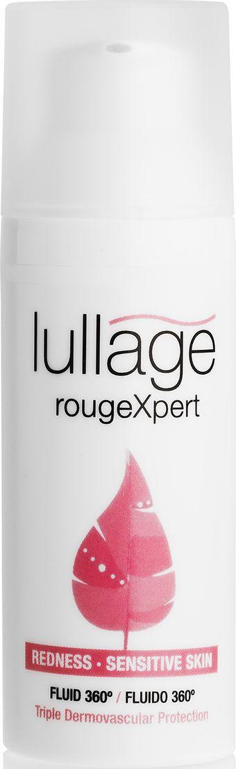 Lullage Успокаивающий флюид для чувствительной кожи, 50 млL422100Инновационный уход за чувствительной и реактивной кожей, склонной к покраснениям. Подходит для самой деликатной кожи и воздействует на основные причины спорадического или постоянного покраснения, уменьшая интенсивность и предотвращая их повторное появление.Концентрированная и ультравосстанавливающая формула содержит передовые активные ингредиенты обеспечивают комфорт, защиту, ровный тон и увлажнение кожи.