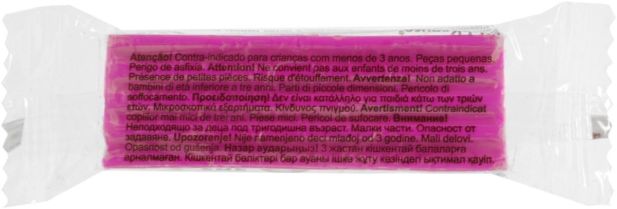Erich Krause Пластилин цвет розовый37255Классический школьный пластилин производится на основе безопасных компонентов. Сохраняет свою форму, не застывает на воздухе. Цветовая палитра содержит яркие, насыщенные цвета, которые хорошо смешиваются между собой. Разноцветные брусочки классиче ского пластилина весом 18г имеют индивидуальную упаковку со штрихкодом. Теперь можно приобрести столько пластилина нужного цвета, сколько необходимо для осуществления любой творческой задумки.