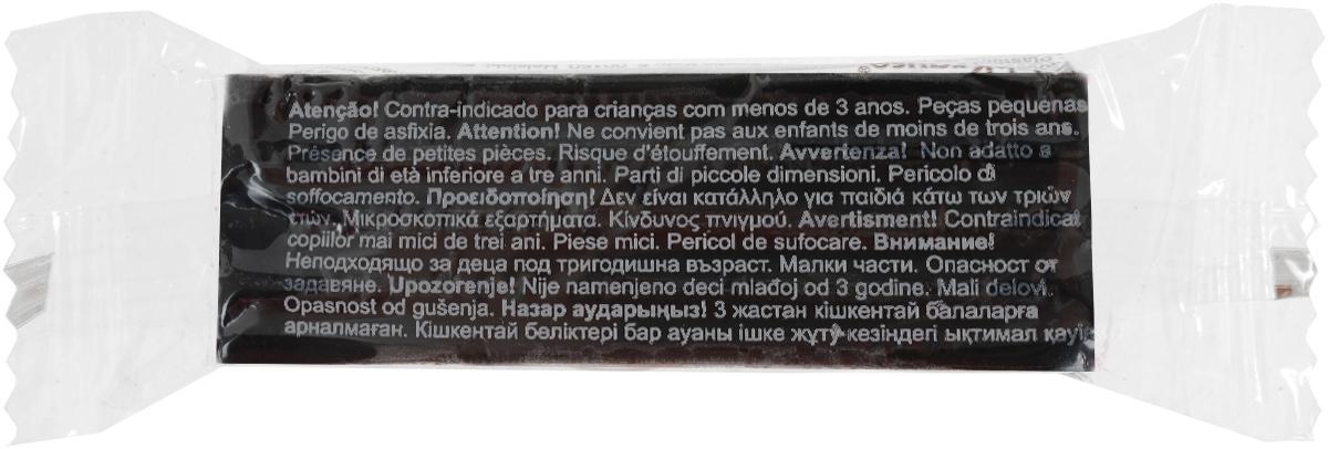 Erich Krause Пластилин цвет черный37253Классический школьный пластилин производится на основе безопасных компонентов. Сохраняет свою форму, не застывает на воздухе. Цветовая палитра содержит яркие, насыщенные цвета, которые хорошо смешиваются между собой. Разноцветные брусочки классиче ского пластилина весом 18г имеют индивидуальную упаковку со штрихкодом. Теперь можно приобрести столько пластилина нужного цвета, сколько необходимо для осуществления любой творческой задумки.