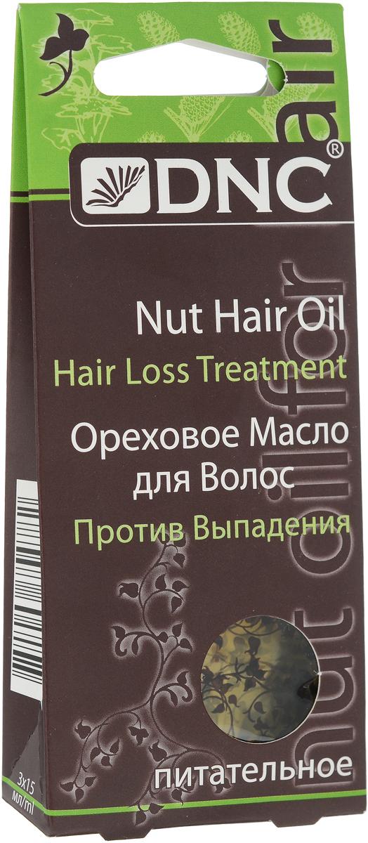 Ореховое масло для волос DNC, против выпадения, 3х15 мл4751006754782Созданный и успешно испытанный практикующими косметологами состав масляного комплексаэффективно замедляет выпадение волос и стимулирует их рост. Сочетание масел обеспечиваетбыстрое проникновение активных веществ к волосяным луковицам в течение процедуры.Нанесенное на волосы масло глубоко проникает в структуру волос, делая их более гладкими исильными. После окончания процедуры уже впитавшийся состав продолжает действовать, питаяи укрепляя волосы по всей длине.Уважаемые клиенты! Обращаем ваше внимание на то, что упаковка может иметь несколько видовдизайна.Поставка осуществляется в зависимости от наличия на складе.
