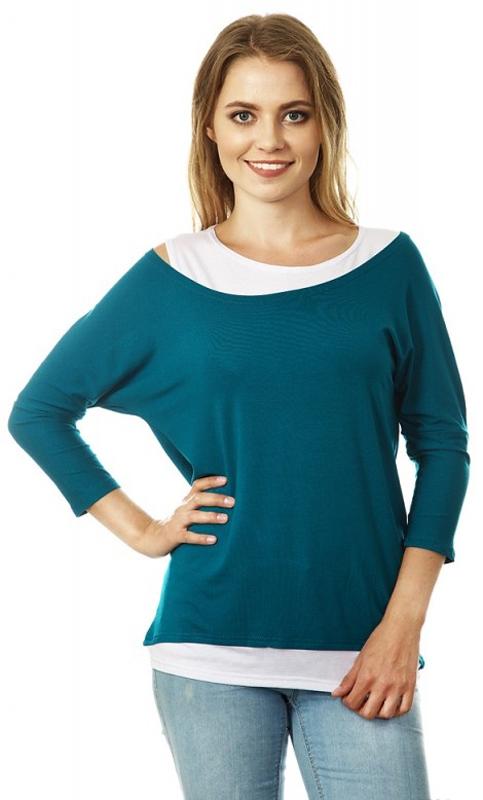 Блузка для беременных и кормящих Mums Era Адель, цвет: темно-зеленый. 35229. Размер M (46/48)35229Блуза для беременных и кормящих мам, отлично подойдет для жаркой погоды и теплых помещений. Благодаря натуральным материалам в ней удобно заниматься активными видами деятельности: прогулками с малышом, спортом, домашними делами.