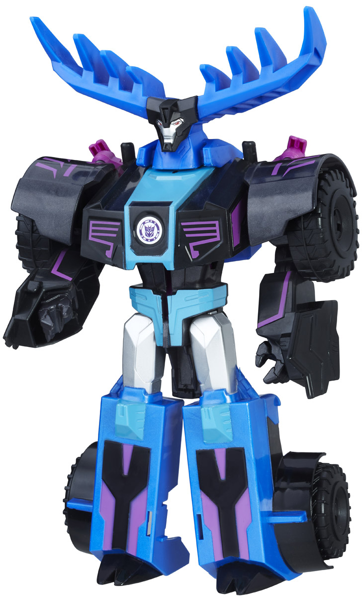Transformers Трансформер Combiner Force Thunderhoof transformers generations combiner wars deluxe class air raid figure
