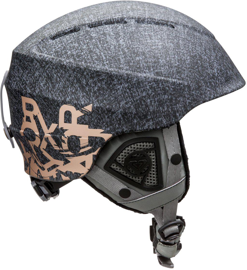 Шлем для горных лыж и сноуборда женский