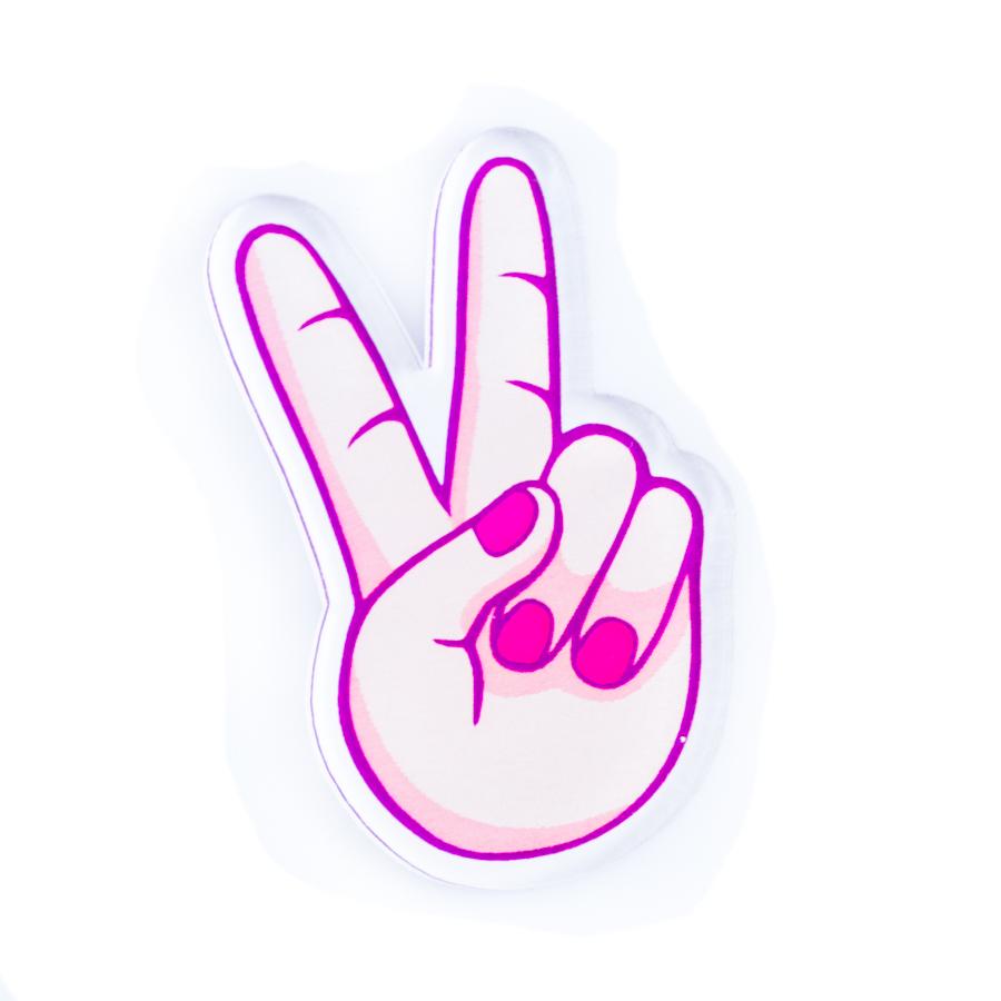 Брошь Markov.Design Рука1113121025Необычная Брошь Рука – простой способ выделится из серой массы при помощи стильных аксессуаров!