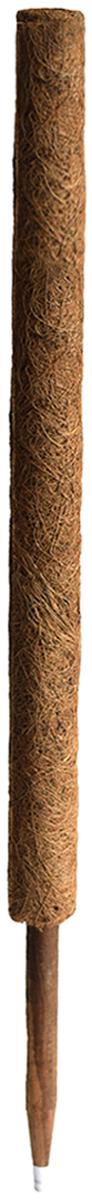 """Кокосовые опоры """"Fibre Family"""" - служат для поддержки различных видов растений, ствол которых нуждается в дополнительной опоре. Кроме того опоры предназначены также для растений с воздушными корнями, которые будут впитывать из кокосового волокна дополнительное количество влаги и питательных веществ. Опоры могут наращиваться в высоту, путем вставления одна в другую"""