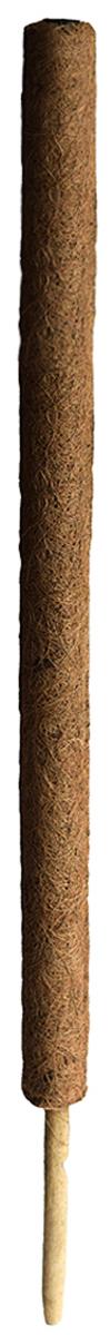 Опора для растений Fibre Family, 50 х 50 х 100 смFF/ CPL-100Кокосовые опоры Fibre Family - служат для поддержки различных видов растений, ствол которых нуждается в дополнительной опоре. Кроме того опоры предназначены также для растений с воздушными корнями, которые будут впитывать из кокосового волокна дополнительное количество влаги и питательных веществ. Опоры могут наращиваться в высоту, путем вставления одна в другую.