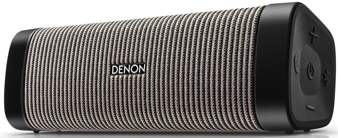 Denon Envaya DSB-150, Grey портативная акустическая система - Портативная акустика