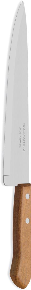 Нож поварской Tramontina Universal, длина лезвия 20 см. 22902/108-TR tramontina 23824 068 tr