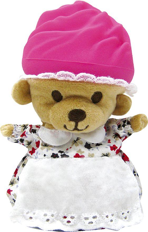 Cupcake Bears Мягкая игрушка Мимико 9 см мягкие игрушки dream makers медвежонок в капкейке cupcake bears лололи