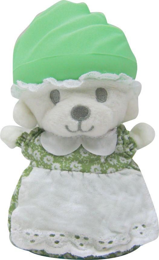 Cupcake Bears Мягкая игрушка Лололи 9 см мягкие игрушки dream makers медвежонок в капкейке cupcake bears лололи