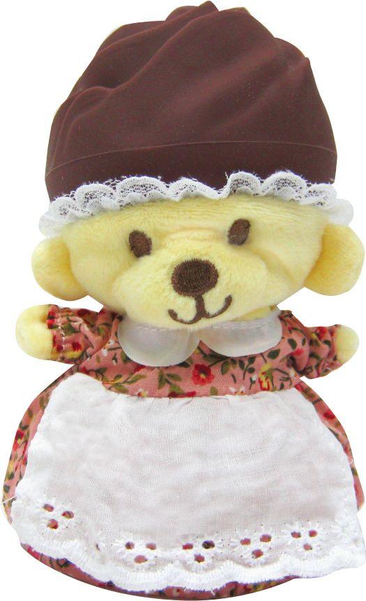 Cupcake Bears Мягкая игрушка Коколина 9 см мягкие игрушки dream makers медвежонок в капкейке cupcake bears лололи