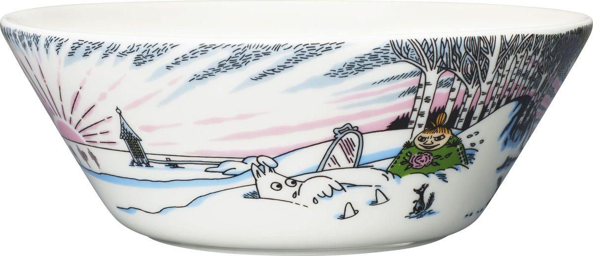 Посуда из Финляндии очень функциональная, удобная, долговечная и стойкая к износу. При этом она выглядит очень оригинально и изысканно. Является идеальным подарком, для любимых и близких, для себя, и для друзей.