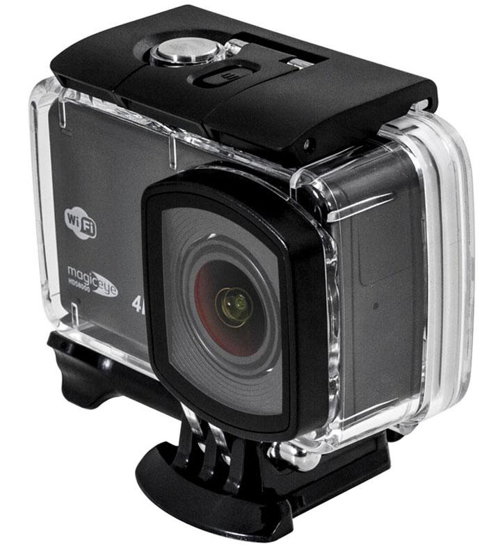 Gmini MagicEye HDS8000, Black экшн-камера