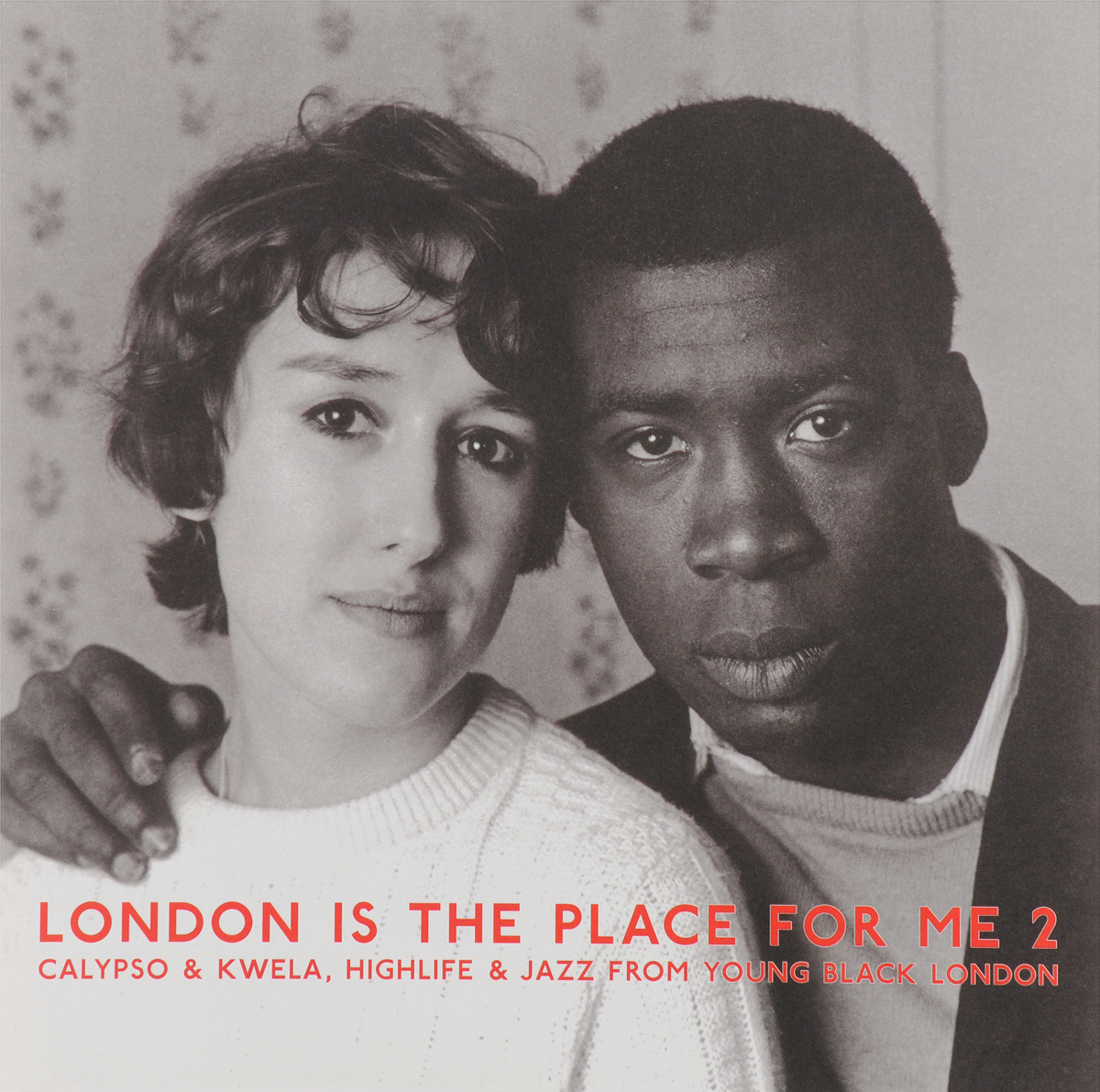 London Is The Place For Me 2 (2 LP)