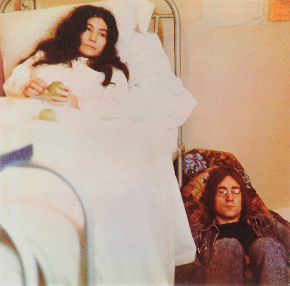 Джон Леннон John Lennon / Yoko Ono. Unfinished Music No. 2: Life With The Lions (LP) cbn e314l gear pump the left rotation splined shaft long shaft with no flange no end oil outlet