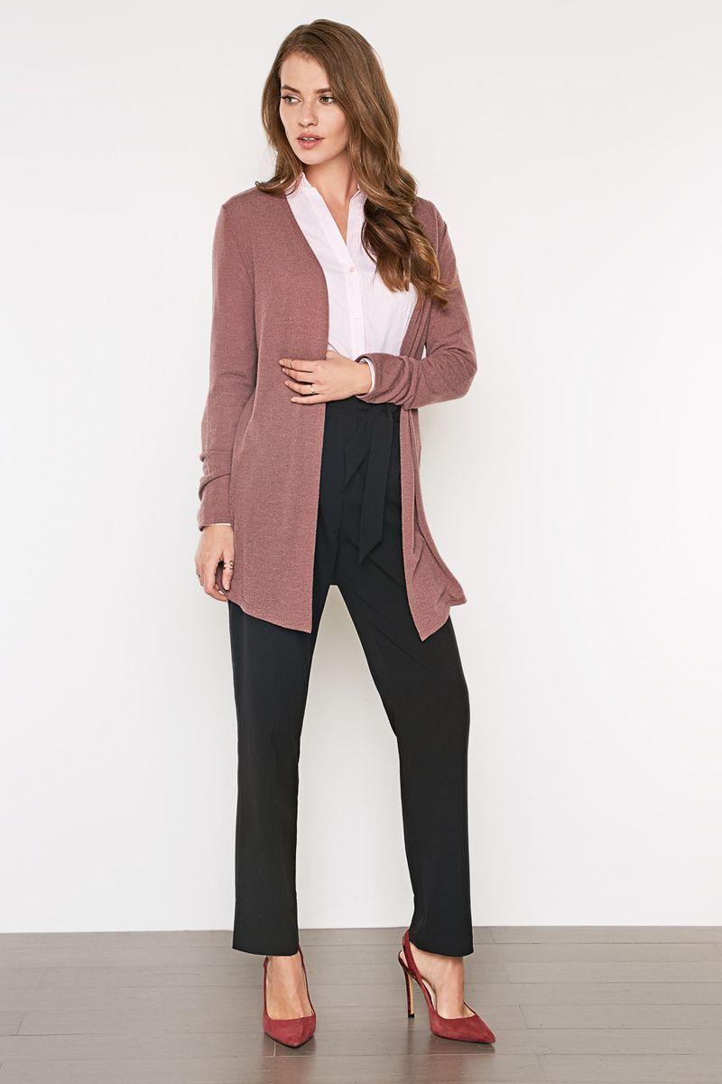 Блузка женская Concept Club Wella 4, цвет: светло-розовый. 10200260219_3400. Размер XL (50)10200260219_3400