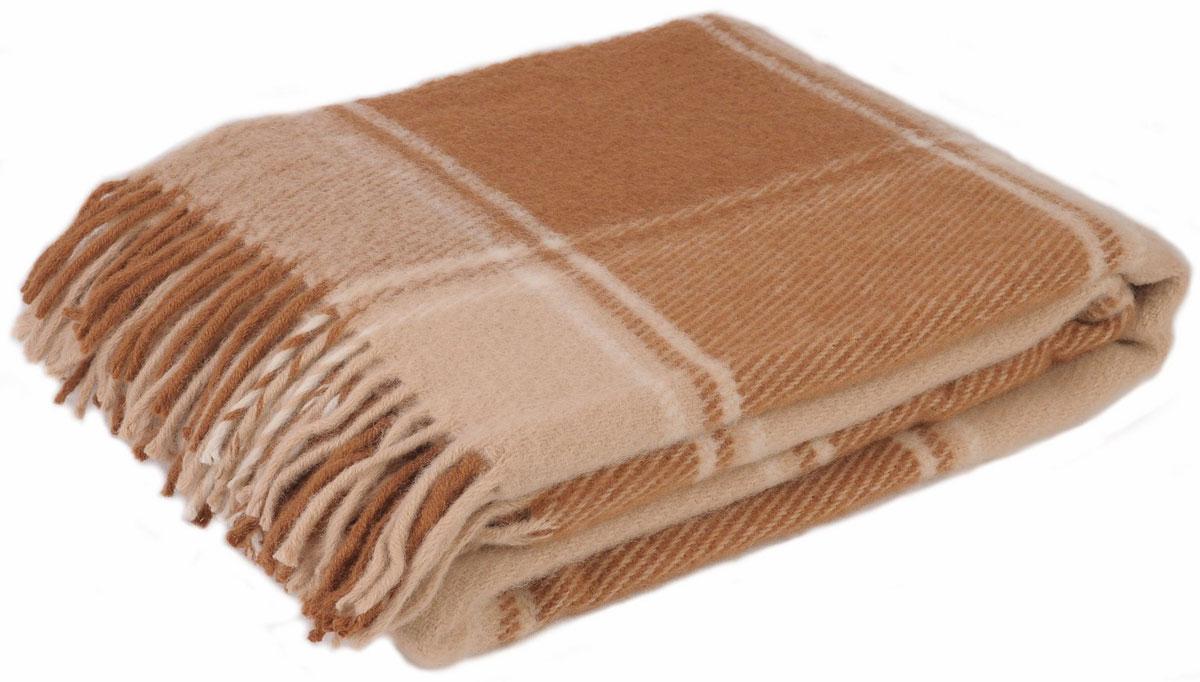 """Плед Arloni """"Амаретто"""" гармонично впишется в интерьер вашего  дома и создаст атмосферу уюта и комфорта. Чрезвычайно мягкий  и теплый плед с кистями изготовлен из натуральной шерсти.  Высочайшее качество материала гарантирует безопасность не  только взрослых, но и самых маленьких членов семьи.  Плед -  это такой подарок, который будет всегда актуален, особенно для  ваших родных и близких, ведь вы дарите им частичку своего  тепла!"""