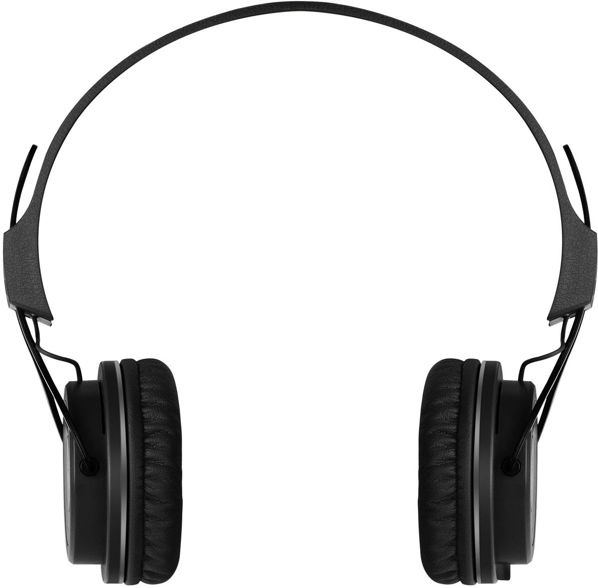 Rombica Mysound BH-02 1C, Black наушники