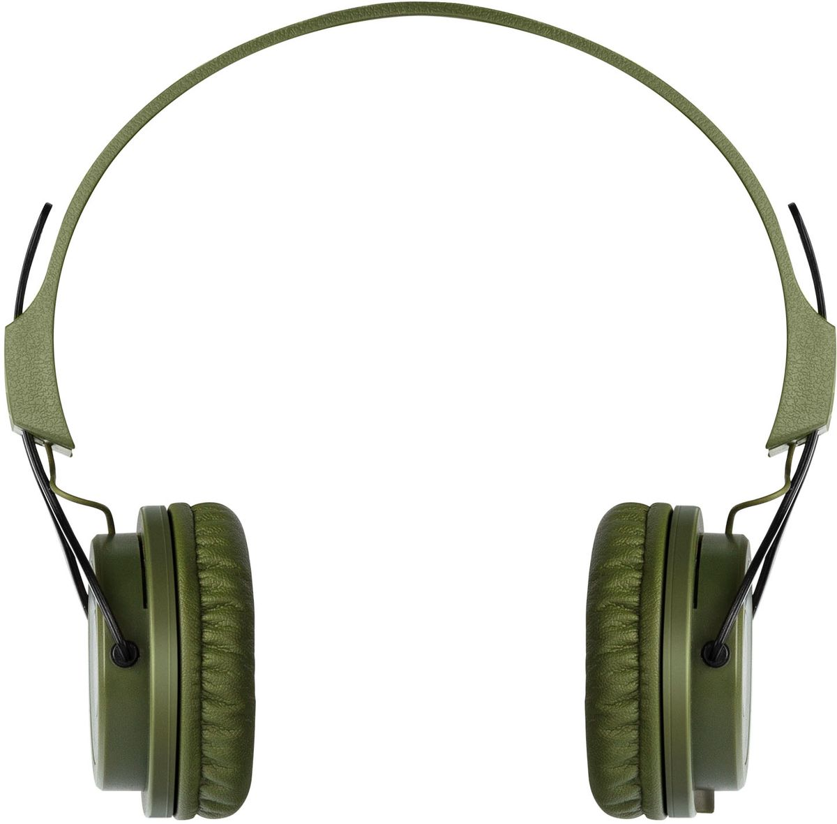 Rombica Mysound BH-02 2C, Green наушникиBH-00022Наушники Rombica mysound BH-02 2C