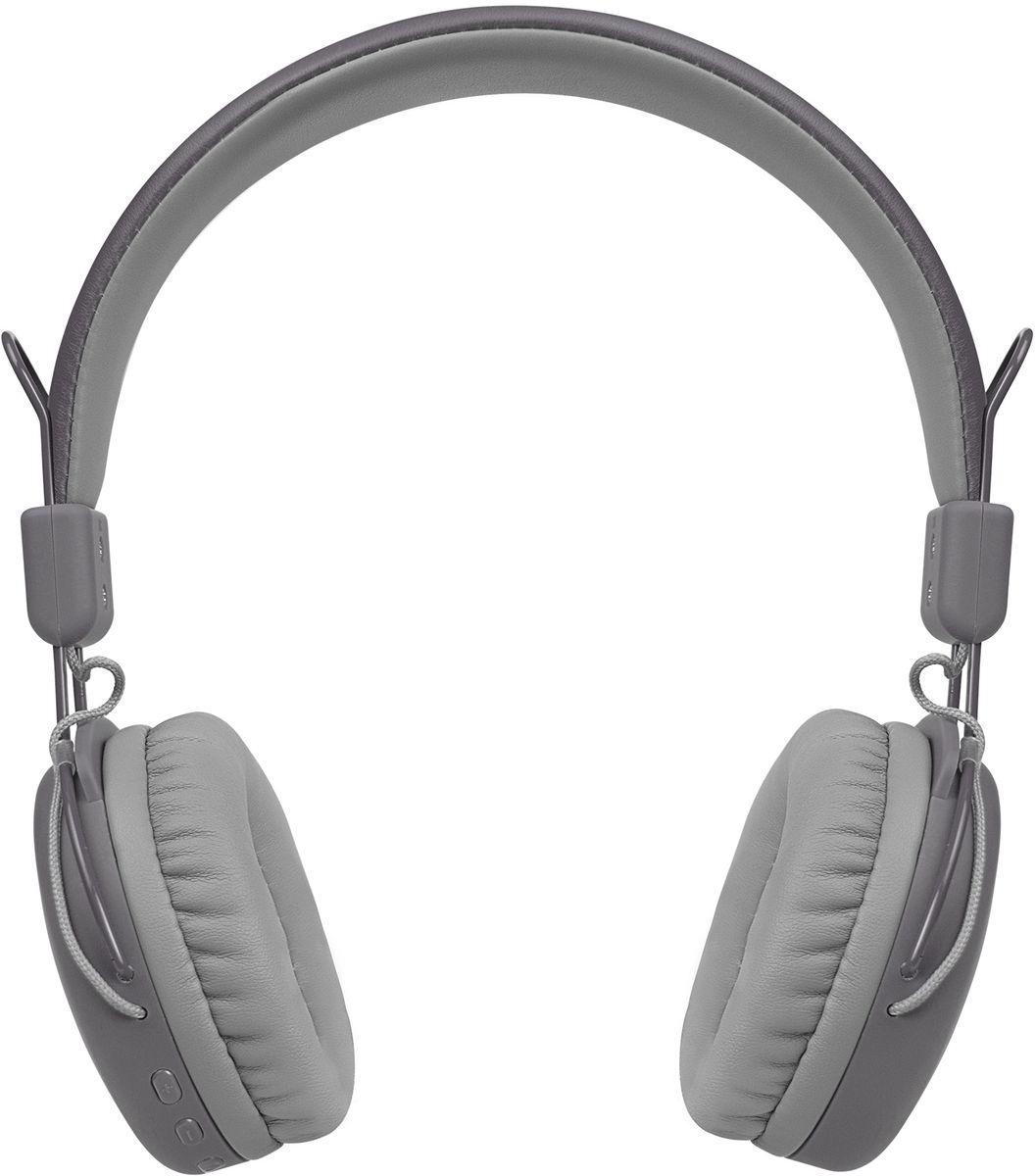 Rombica Mysound BH-03 1C, Gray наушники цена