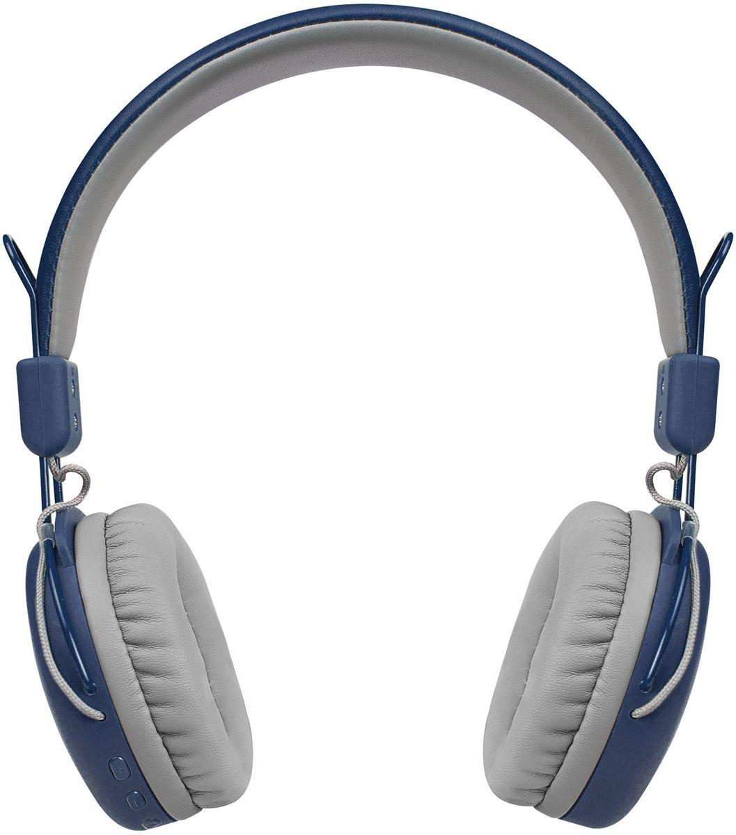 Rombica Mysound BH-03 2C, Blue наушники crystal lux dalia ap2
