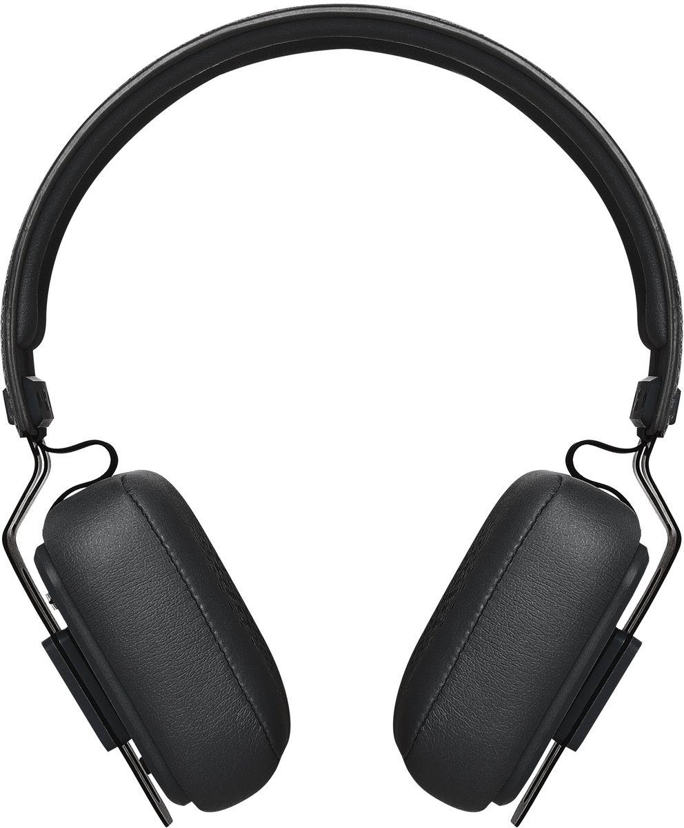 все цены на Rombica Mysound BH-05 3C, Black наушники