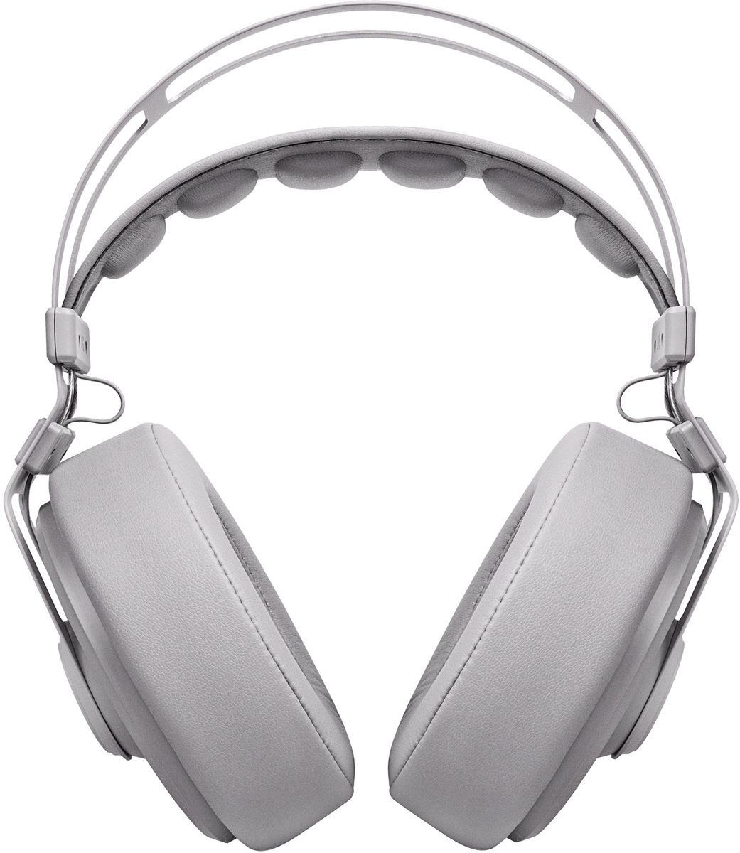Rombica Mysound BH-10 2C, Gray наушники