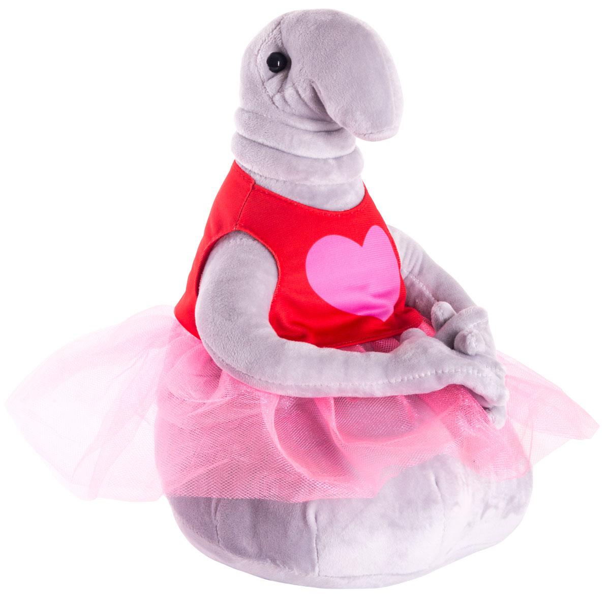 Gulliver Мягкая игрушка Ждун Жду Принца 30 см gulliver мягкая игрушка ждун 30 см