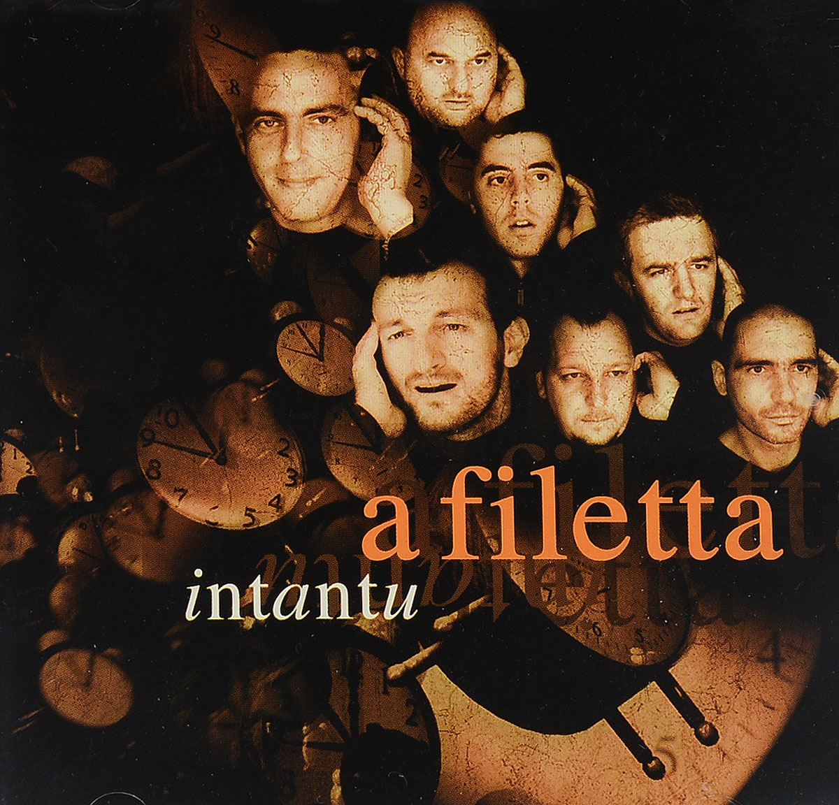 A Filetta FILETTA, A. INTANTU вынос deda newton 31 s o 100