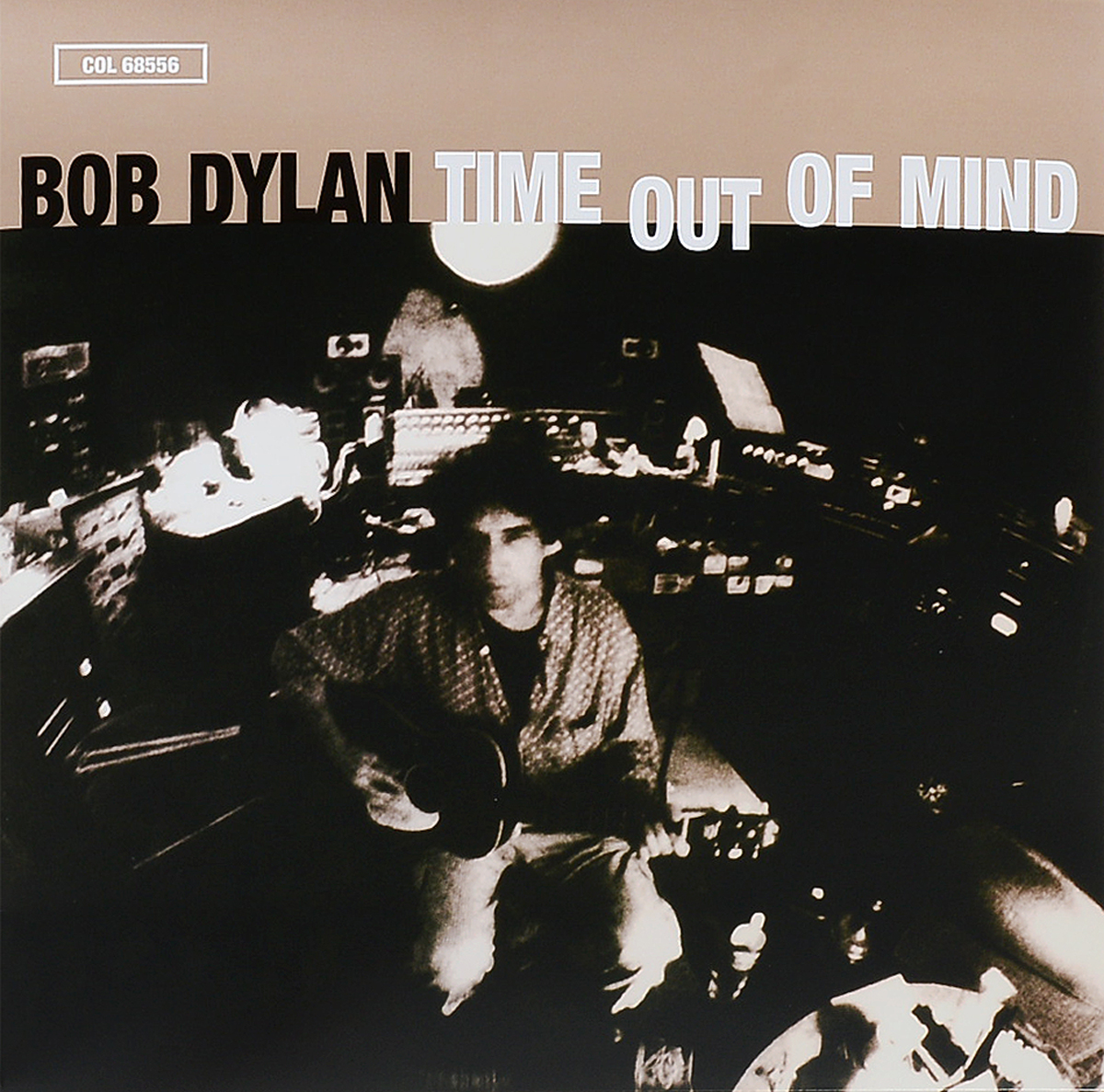 Боб Дилан Bob Dylan. Time Out Of Mind (2 LP) боб дилан dylan bob another side of bob dylan lp