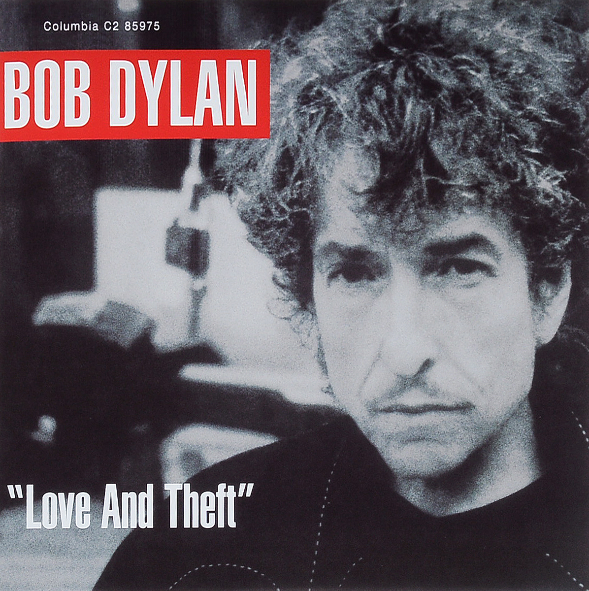 Боб Дилан Bob Dylan. Love And Theft (2 LP) боб дилан dylan bob another side of bob dylan lp