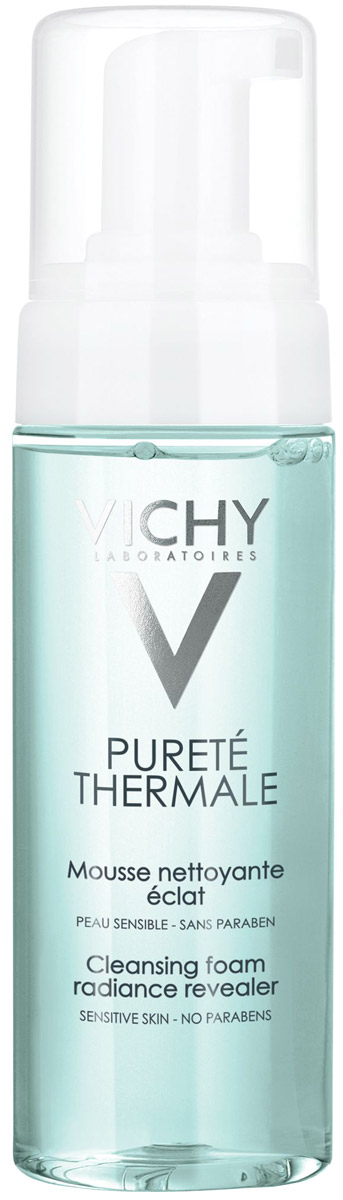 Vichy Пенка для умывания Purete Thermal, 150 мл vichy набор