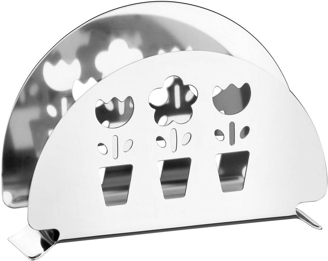 Салфетница Tramontina, 12,5 х 8,5 х 3 см. 61284/120-TR tramontina 23824 068 tr