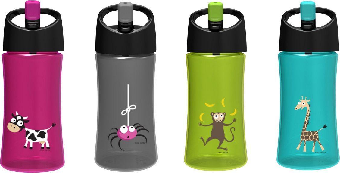 Бутылка для воды детская Carl Oscar