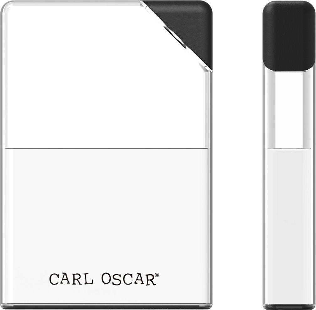 Бутылка для воды Carl Oscar AquaPAD, цвет: черный, 400 мл105304Стильная плоская бутылка для воды AquaPAD шведского бренда Carl Oscar отлично поместится в вашей сумке рядом с ноутбуком, планшетом, записной книжкой или календарем. Бутылка абсолютно герметична и изготовлена из акрилового стекла, не содержащего бисфенол А, фталаты или свинец.