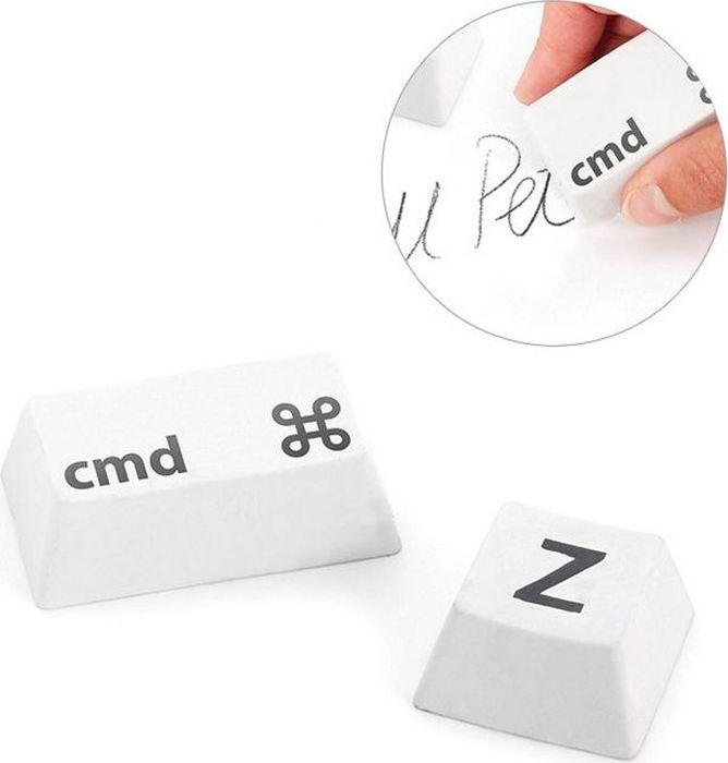 Balvi Ластик Undo Cmd+Z 2 шт -  Чертежные принадлежности