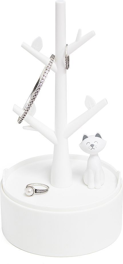 Подставка для украшений Balvi Kitty держатели для украшений ccel подставка для колец туфелька