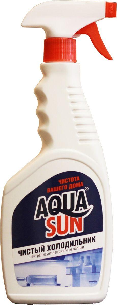 Средство чистящее жидкое Aquasan Чистый холодильник, 500 мл3862Предназначено для чистки и мытья внутренней и внешней поверхности холодильника и морозильной камеры, нейтрализует неприятные запахи. Пригодно для чистки металлических, нержавеющих, стеклянных, пластиковых и эмалированных поверхностей. Нейтрализует неприятные запахи! Очищает от жира, грязи и остатков пищи! Безопасно для продуктов! Предназначение: Нанести средство на очищаемую поверхность, через 1-2 мин, не дав высохнуть, поверхность потереть тканью или губкой. После обработки остатки средства удалить тканью или губкой, смоченной в чистой воде. При сильном загрязнении повторить обработку еще раз. Вытереть насухо и проветрить. Состав: анионное поверхностно-активное вещество, неионогенное поверхностно-активное вещество, консервант, отдушка – менее 5%; органическая кислота, обезжириватель, комплексообразователь, вода.Как выбрать качественную бытовую химию, безопасную для природы и людей. Статья OZON Гид