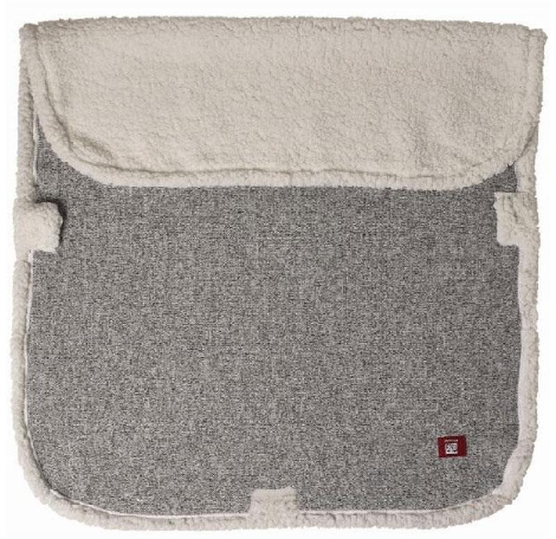 Утепленное многофункциональное покрывало. Это изделие предназначено для детей. Одеяло также может использовано в качестве подстилки для сидения на земле. Накрывая ребенка одеялом, убедитесь, что ему не слишком жарко и не слишком холодно.Уход: Машинная стирка при температуре 30 в деликатной режиме. Барабанная сушка запрещена. Предназначено только для использования на улице.