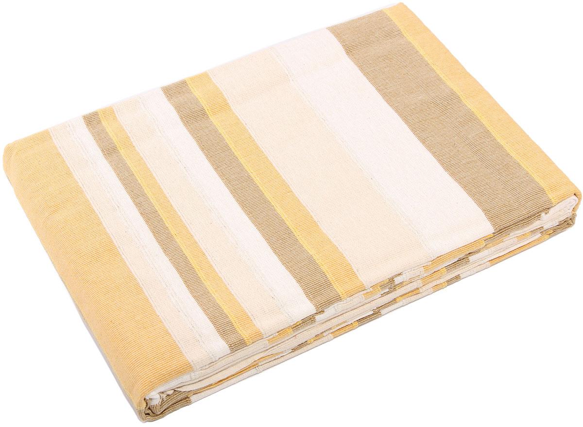 Покрывало Arloni, самотканое, 150 x 225 см. ТкП-101/1/1ARLТкП-101/1/1ARL